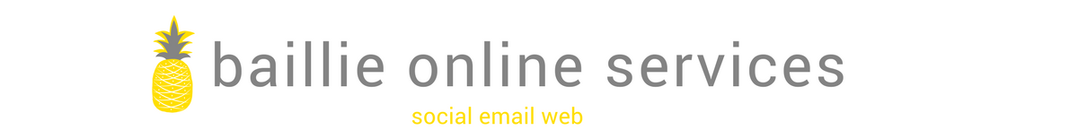 Baillie Online Services